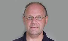Keith Mitchel - Organist