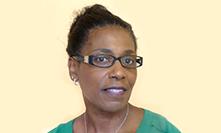 Marjorie Wison - Steward
